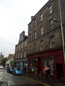 Flat 5, 35A Cowgate, Dundee, DD1 2JF