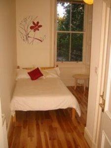 3 ROOM 4 Leamington Terrace, EDINBURGH